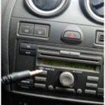 AUX кабель для Ford
