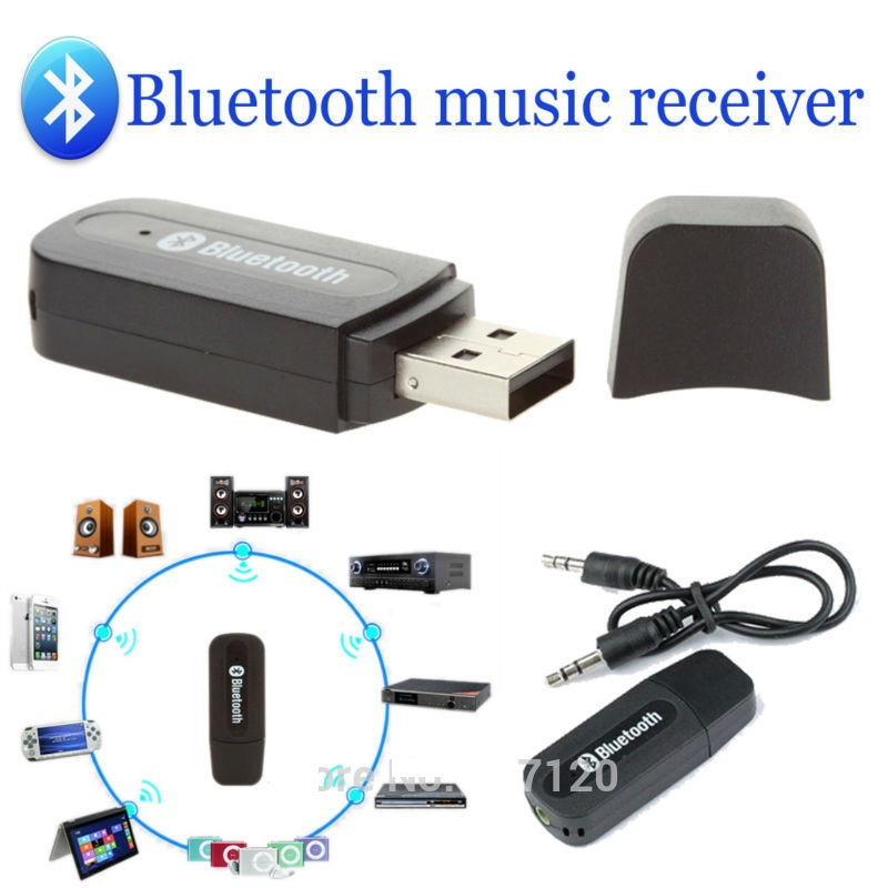 Usb Bluetooth  aux в машину