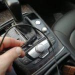 AUX для Audi A1,A4,A5,A6,A8,Q5,Q7