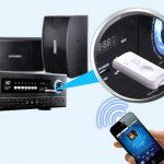 Bluetooth audio adapter для дом