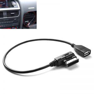 USB для Audi c AMI