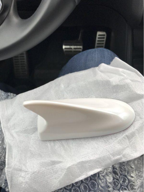 акулий плавник для Toyota Camry