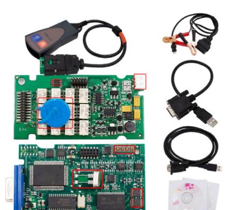 Lexia 3 921815c полный чип купить
