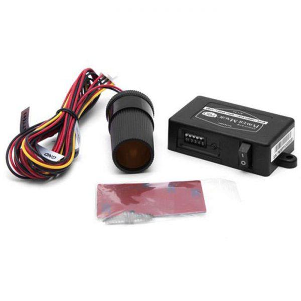 Кабель для скрытого подключения видеорегистратора Blackvue Power Magiс Pro, BVPMP купить