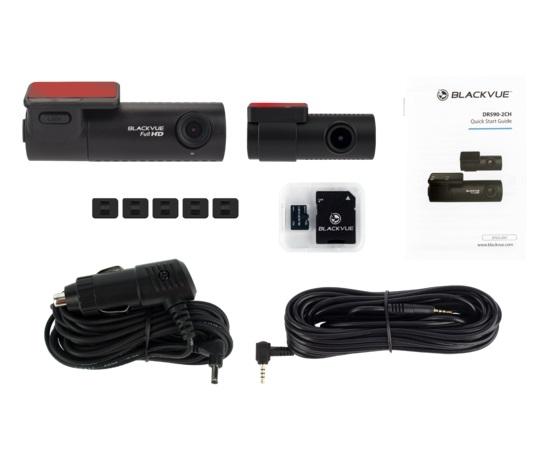 Видеорегистратор Blackvue BV5902CH комплект