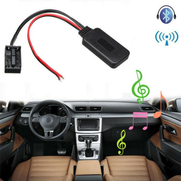 Bluetooth адаптер для Ford купить