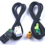 AUX USB