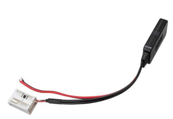 Bluetooth для Mercedes Benz