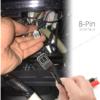 AUX USB RCA для Nissan