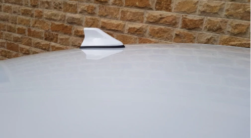 антена плавник с fm фото на крыше3