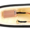 антена плавник с fm-усилителем сигнала нижняя часть