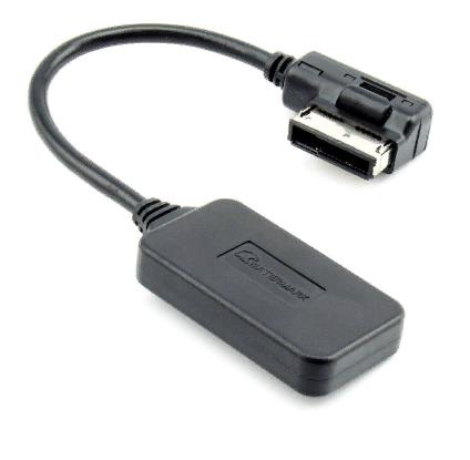 Bluetooth Mercedes с MI