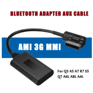 Bluetooth для Audi A4,A5,A6,A7,A8,Q5,Q7 с AMIMMI 3G