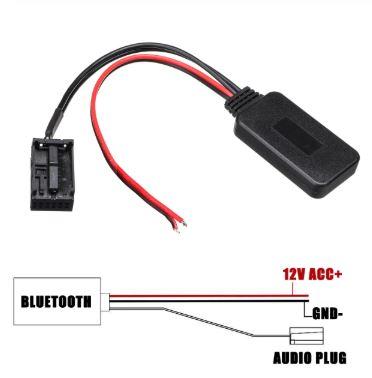Bluetooth opel