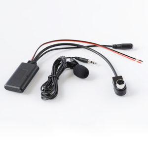 Bluetooth Alpine 235b с микрофоном