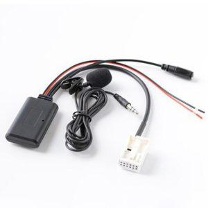 Bluetooth для Volkswagen с микрофоном