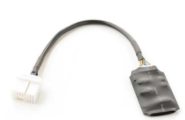 Bluetooth адаптер для Honda
