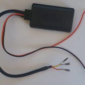 Bluetooth audi mmi 2g