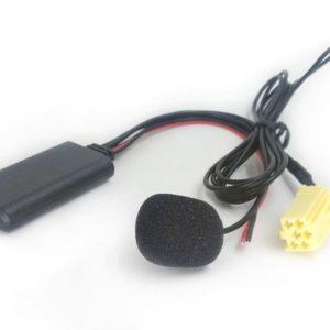 Bluetooth для FIAT