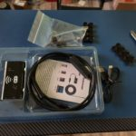 Wi-Fi эндоскоп бороскоп камера 8 мм