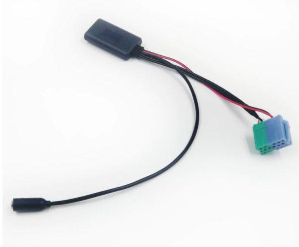 Bluetooth для Renault с микрофоном