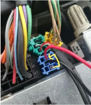 Bluetooth для Renault установка
