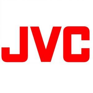 JVC - AUX USB Bluetooth