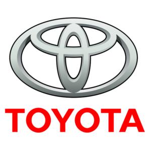 Toyota - AUX USB Bluetooth