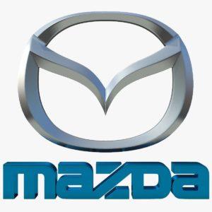 Mazda - AUX USB Bluetooth